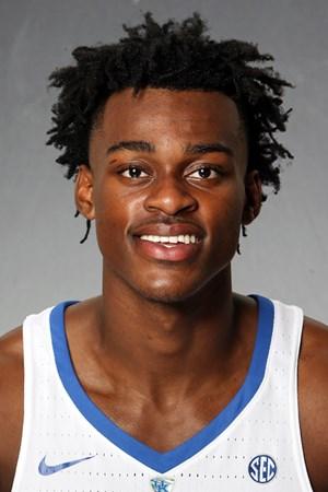 UK's Vanderbilt placing name in NBA Draft