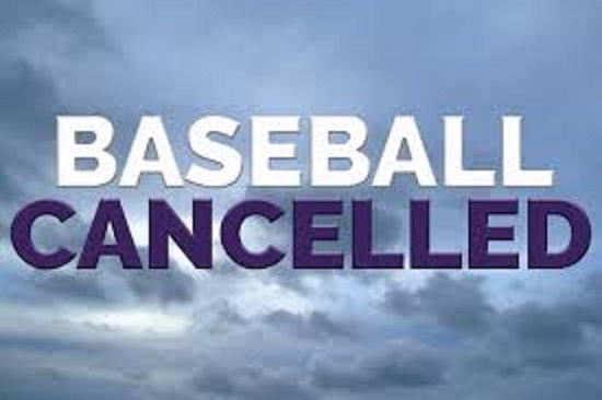 Cubs-Cardinals cancelled tonight