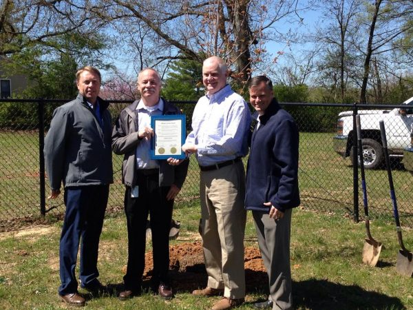 Earth Day celebrated in Hopkinsville