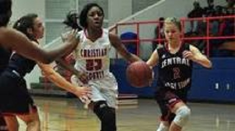 County's Hampton named to Ky. Junior Girls All Star team