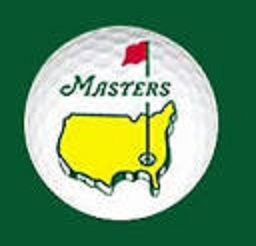 Spieth leads at the Masters