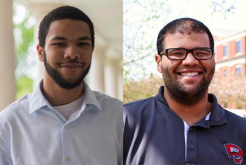 Hopkinsville native at WKU selected for prestigious program