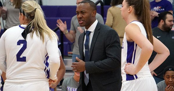 Murray State women's basketball hires new assistant Scaife