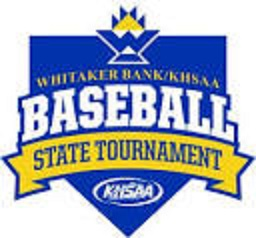 KHSAA State Baseball Pairings announced