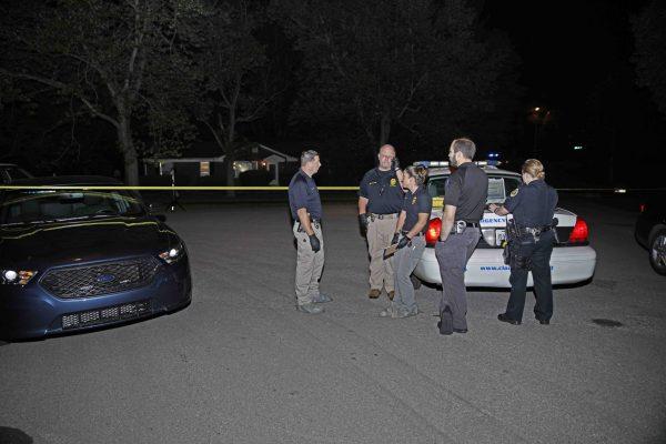 Man murdered during Clarksville home invasion