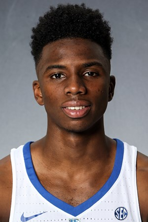 Former UK player Diallo skipping NBA Combine