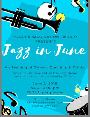 Jazz in June
