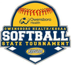 KHSAA State Softball Pairings announced