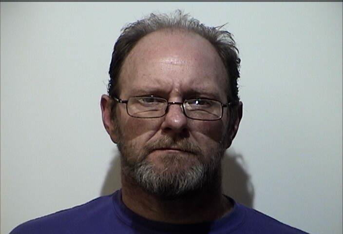 Pembroke man charged with burglary, felony receiving stolen property