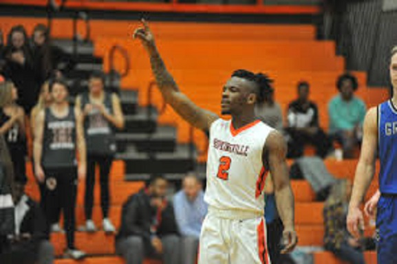 Hoptown's Cager makes college commitment