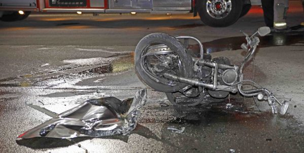 Motorcyclist killed in Clarksville accident