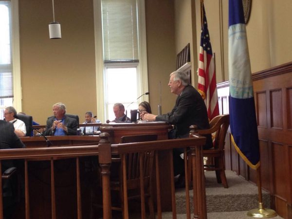 Fiscal Court approves tax incentives for developments
