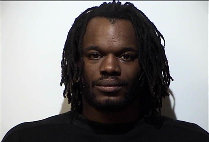 Fugitive of the Week arrested Friday