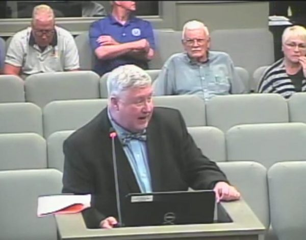 City Council hears positive financial report