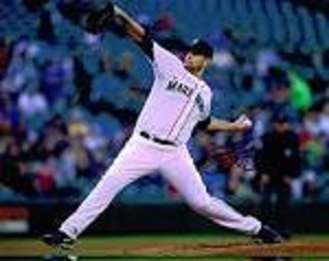 Former UK pitcher Paxton fires no hitter for Mariners