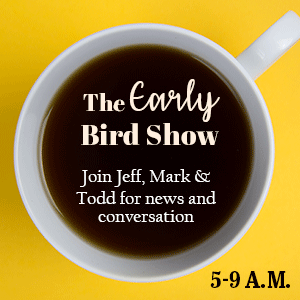 The Early Bird Show