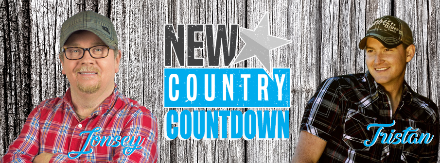 New Country Countdown