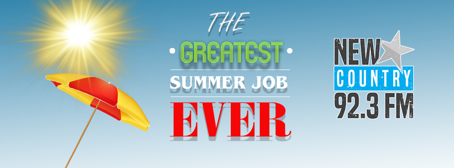 Feature: http://www.newcountry923.com/summer-job/
