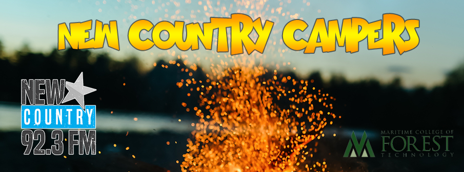 New Country Campers