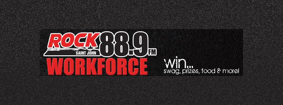 Rock 88.9 Workforce