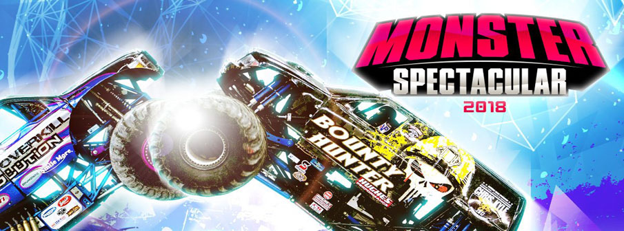 Monster Spectacular Tickets