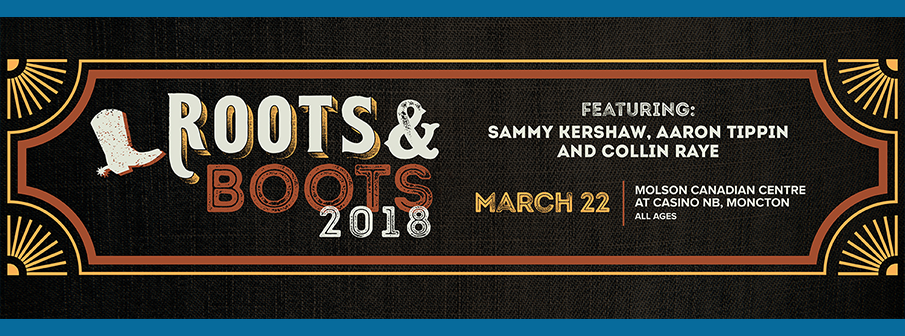 Roots and Boots Tour