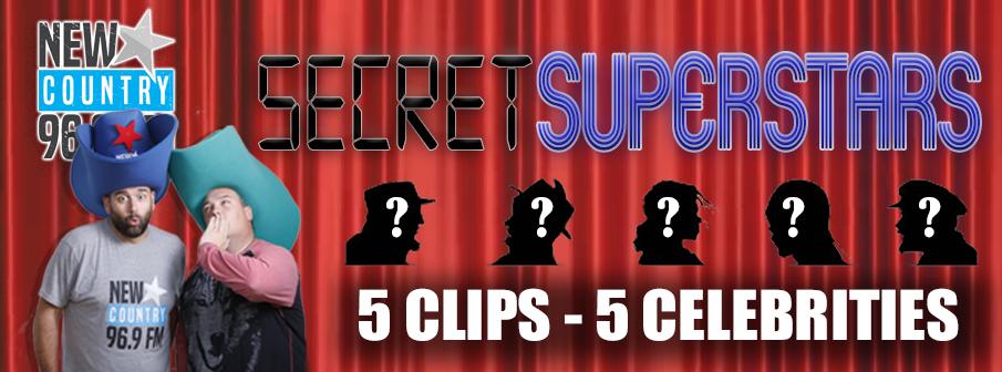 Secret Superstars
