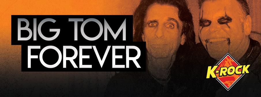 Big Tom Forever