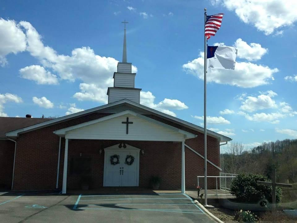 Staffordsville Freewill Baptist