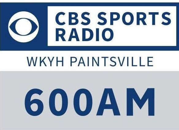 New CBS Sports Radio Website Coming Soon