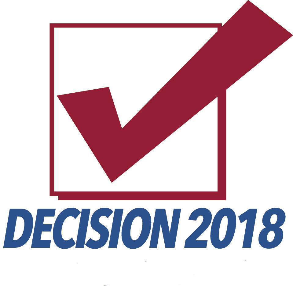 Johnson Co. Primary 2018 Election Filings