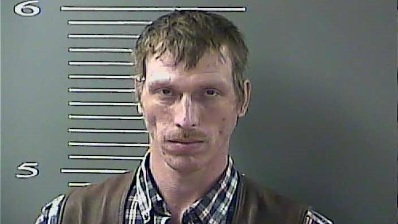 Magoffin Man Facing Multiple Charges