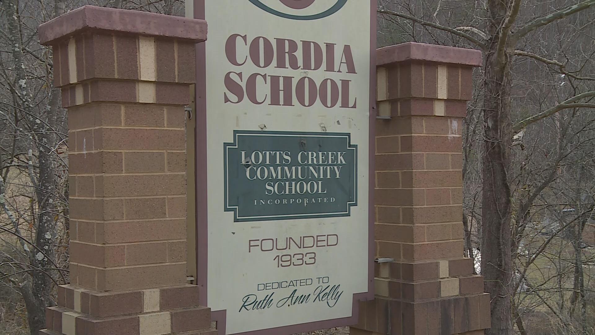 Restraining Order Issued in Cordia School Case