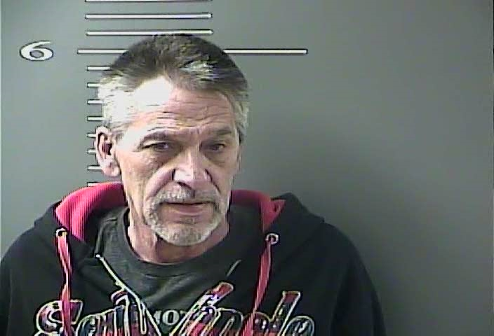 Martin Co. Man Arrested after a Stabbing