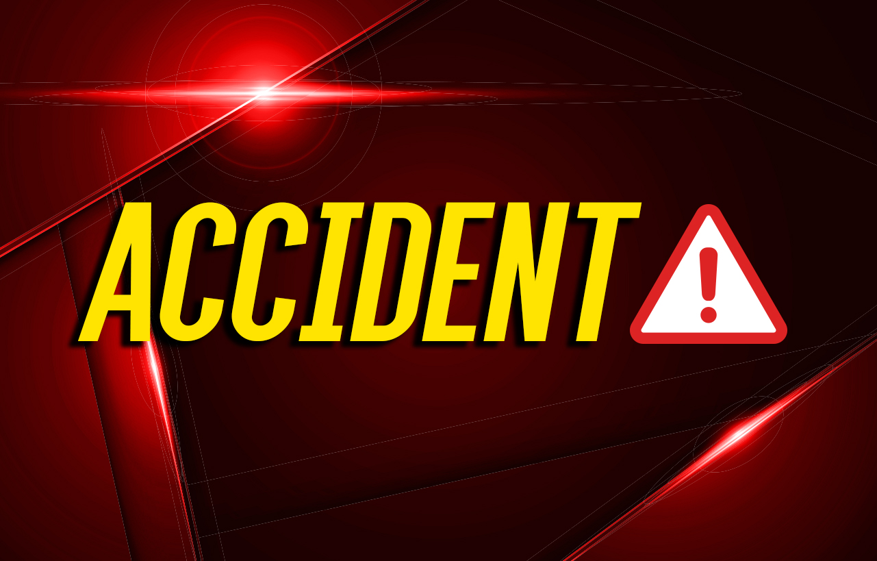 Accident on 321 in Paintsville Wednesday
