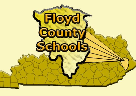 Floyd Co Schools Hold Emergency Management Safety Meeting