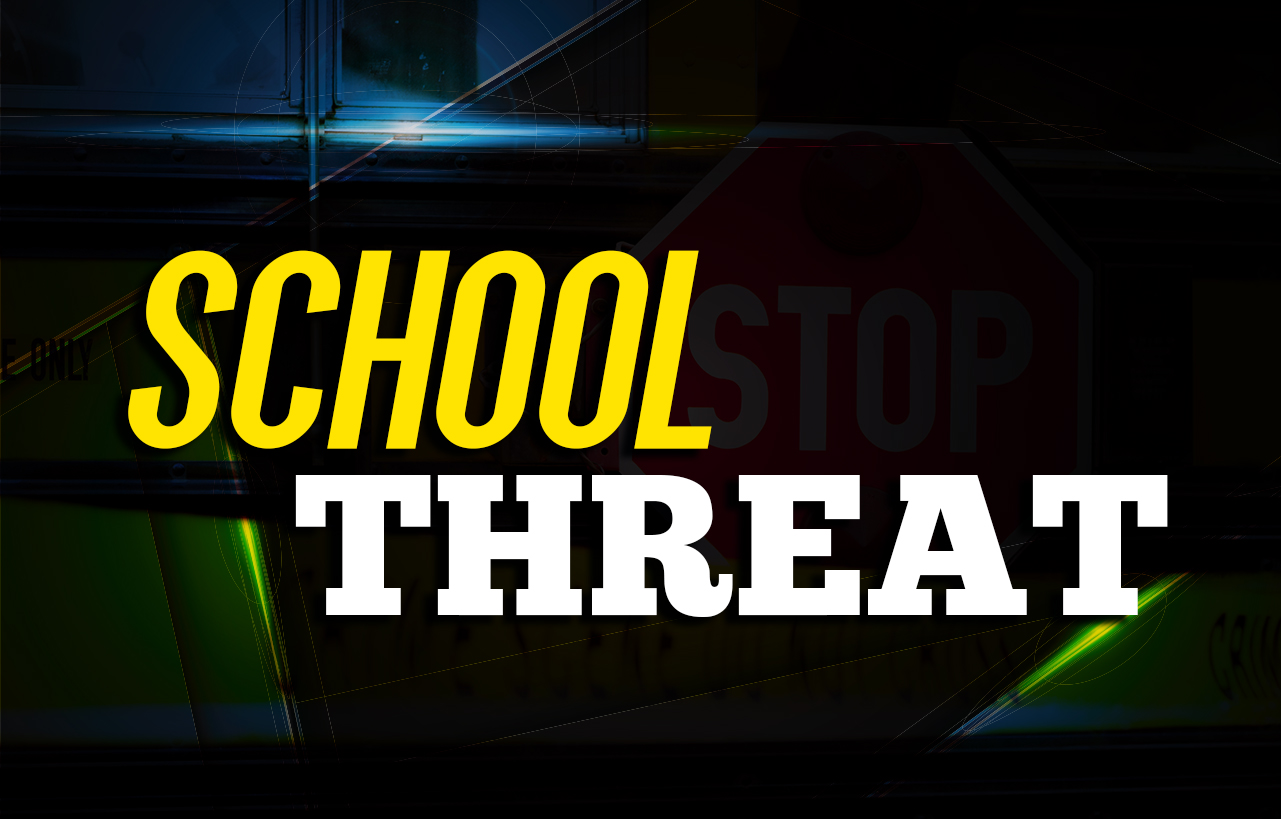 Threat at Pike County Elementary School