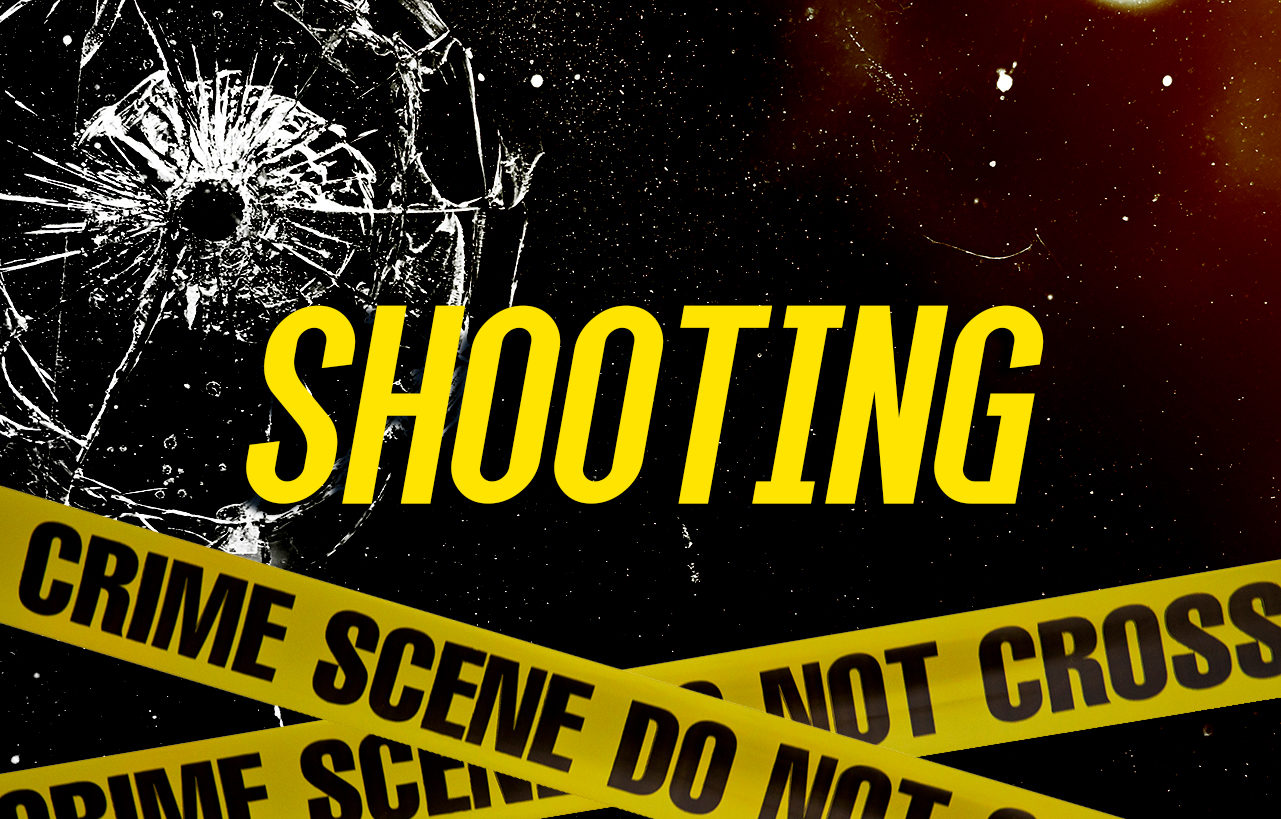 Student Accidentally Shoots Himself