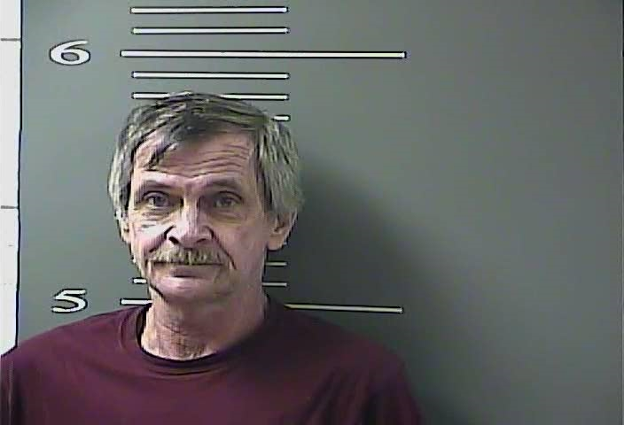 Magoffin Man Facing Drug Charges