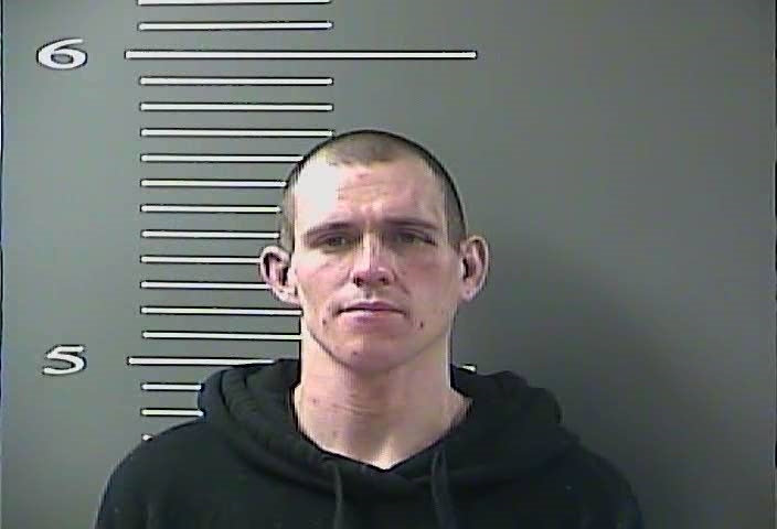 Johnson County Man Allegedly Punches Trooper in Face