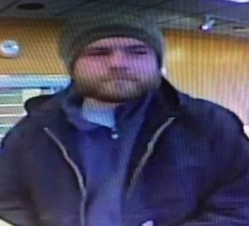 Bank Robbery in Powell Co
