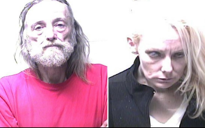 Large Meth Bust in Letcher Co
