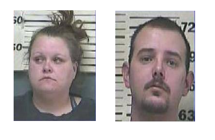 Greenup Couple Arrested in Dog Attack