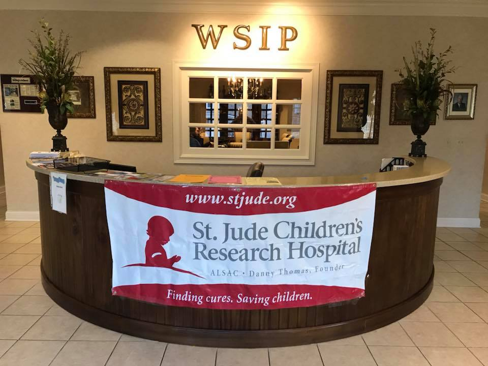 2018 Country Cares for St. Jude Kids Radio-thon a Success!!!