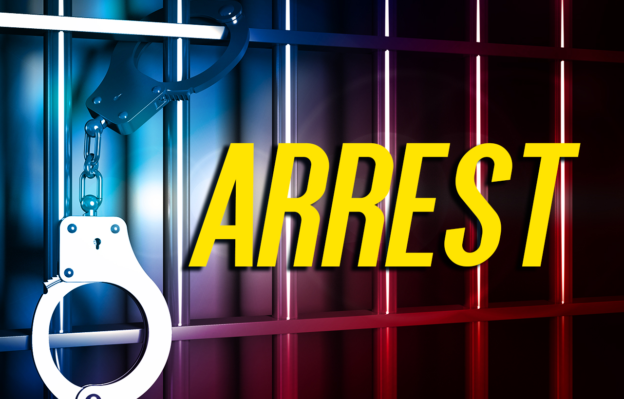 One Arrested in Johnson Co. on Drug Charges