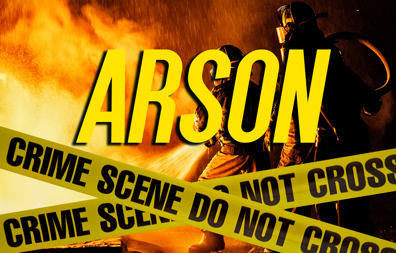 Pike Co Man Facing Arson Charges