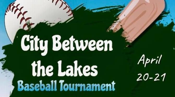 City Between The Lakes Baseball Tournament