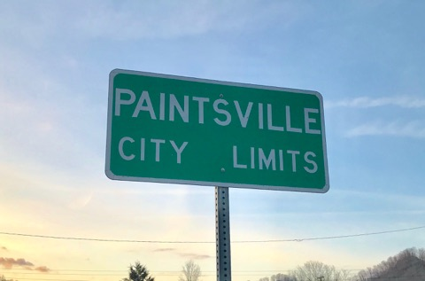 Paintsville Spring Clean-Up Week