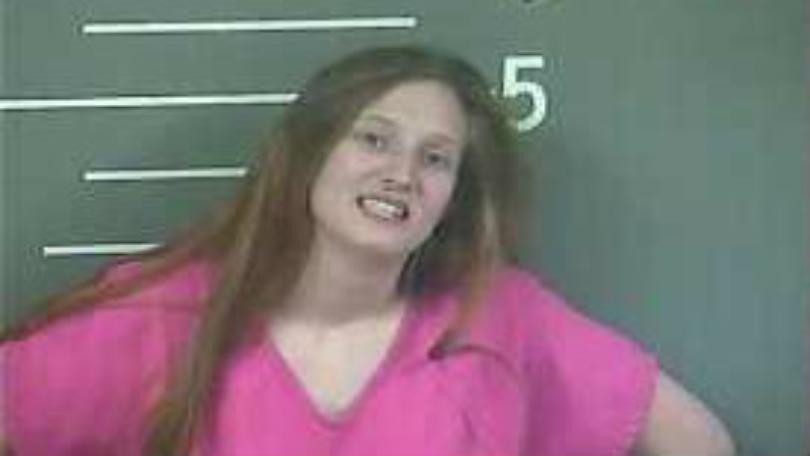 Alleged Officer-Killer's Daughter Arrested