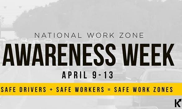 Stay Safe in Highway Work Zones